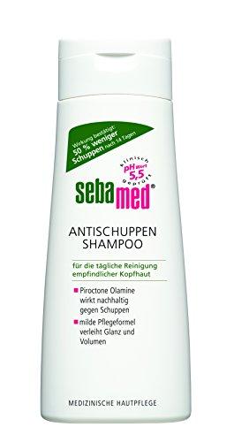 Sebamed Shampoo Anti-Schuppen, 2er Pack (2 x 200 ml)