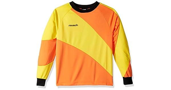 Amazon.com: Reusch Soccer Prisma - Camiseta de portero de ...