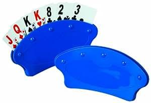 Healthsmart 640-9010-0000 - Soporte para cartas, diseño de abanico