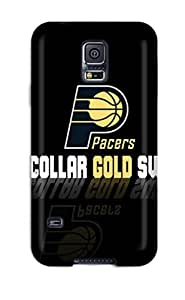 Beautifulcase indiana pacers nba basketball NBA Sports & Colleges colorful wXveVb8JzsE Samsung Galaxy S5 case covers