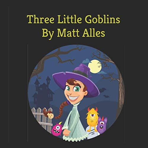 Three Little Goblins -