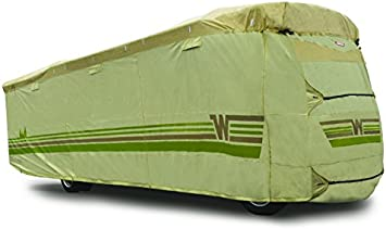ADCO 52244 Designer Series SFS Aqua Shed Travel Trailer RV Cover 261-286