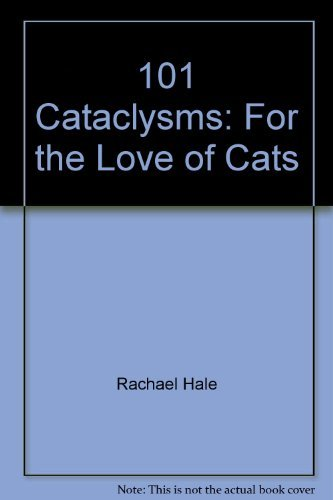 Download 101 Cataclysms: For the Love of Cats PDF