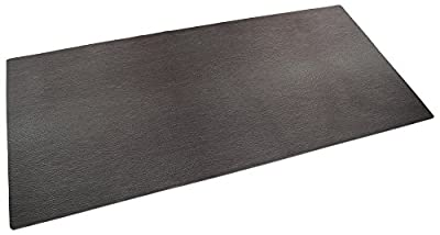 "Drymate Premium Gas Grill Mat, Absorbent Grill Pad (30"" x 58"") – Protects Decks/Patios from Grease Splatter and Other Messes (Made in The USA)"