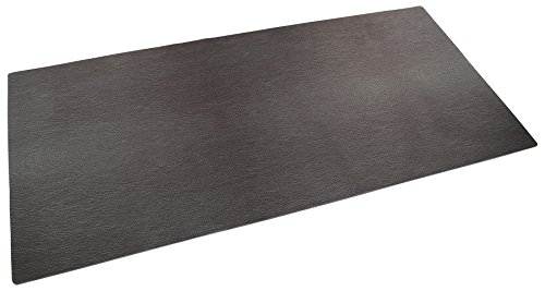 """Drymate Gas Grill Mat, Absorbent Grill Pad – Protects Decks/Patios from Grease Splatter and Other Messes – Ultra Lightweight Material (X Large) (29"""" x 60"""") by Drymate"""