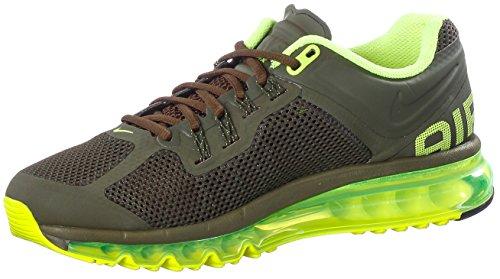 Nike Men's Max-Air 2013 **- RARE Loden foncé V