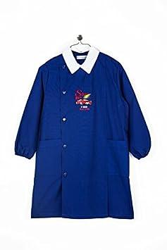 grembiulini école mâle bleu Ambrosino 105 bleu