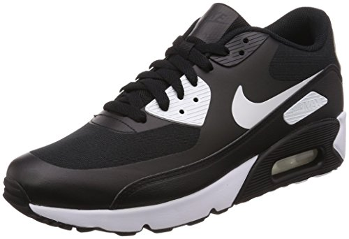 Scarpe white Da Ultra Ginnastica Air Essential 90 Max 0 Nero Uomo Nike 2 black black w1F0xqU61