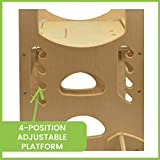 Little Partners' Kids Learning Tower – Child