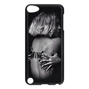 JJZU(R) Design Custom Cover Case with Beyonce for Ipod Touch 5 - JJZU933459