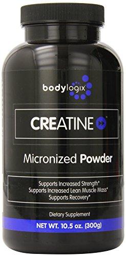 Bodylogix Creatine, 300 Gram