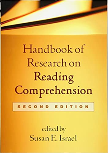 Book Handbook of Research on Reading Comprehension, Second Edition