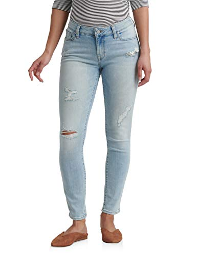 Lucky Brand Women's MID Rise Lolita Skinny Jean, Wabash, 28W X 27L from Lucky Brand