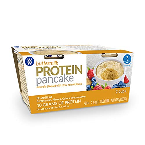 Weight Watchers Buttermilk Protein Pancake by Weight Watchers