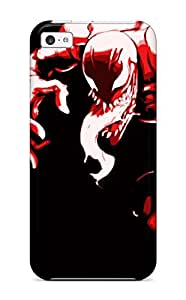fenglinlin4752537K97675867 Hot Snap-on Carnage Hard Cover Case/ Protective Case For iphone 4/4s
