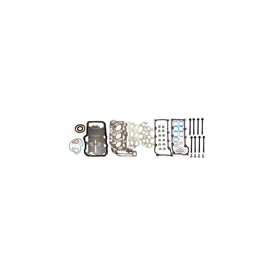 Evergreen FSHB8 30300 Dodge Jeep VIN K SOHC Full Gasket Set w/ Head Bolts
