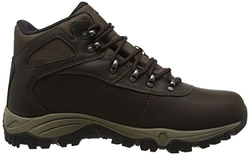 color de Cascadia impermeables Tec senderismo para Hi altura gran marrón oscuro chocolate Botas hombre 041 de PqCPR