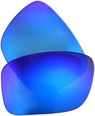 LenzFlip Oakley Turbine Polarized Lens Replacement - 5 Colors