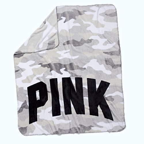 Best victoria secret pink blanket throw to buy in 2020