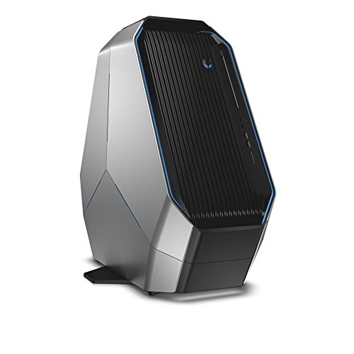 Dell Alienware Area 51 R2 Gaming Desktop PC - Intel Core i7-5930K 3.5GHz, 32GB, 2TB HDD + 128GB SSD, GTX 980 4GB Graphics, DVDRW, Windows 10 Home (Certified Refurbished)