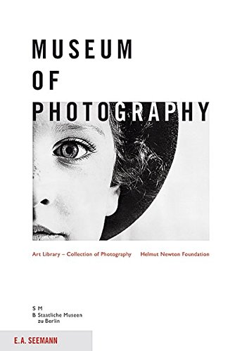 Museum of Photography: Art Library - Collection of Photography Helmut Newton Foundation