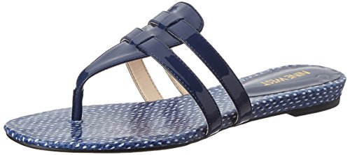Picture of Nine West Women's OUTSIDE SYNTHETIC dress Sandal