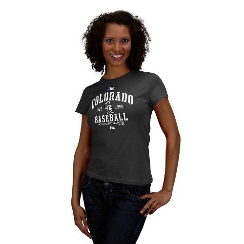 MLB Colorado Rockies Women's