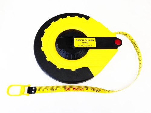 Perfect Surveyor's Tape Measure - 165 ft. / ()