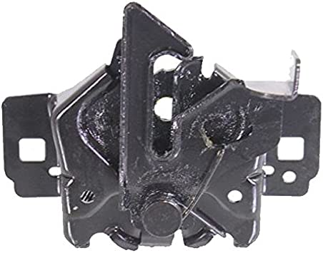 For Focus 04-07 Hood Latch Steel