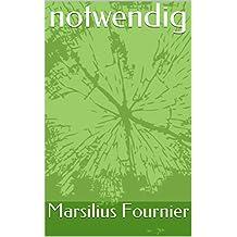 notwendig  (German Edition)