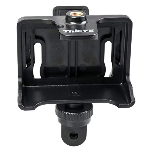 THiEYE Action Camera Frame Mount Clip with Double 1/4