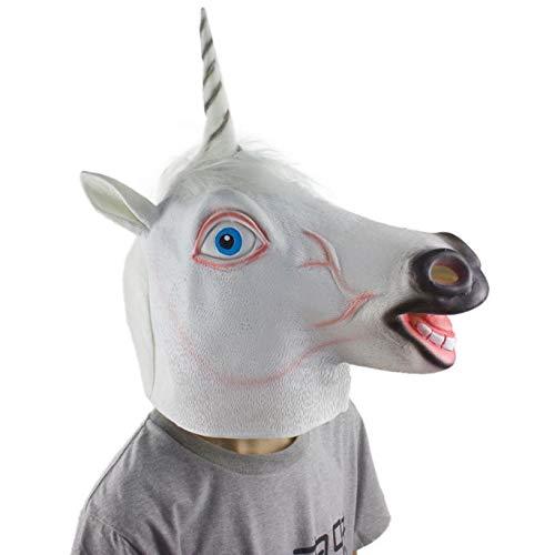 Masquerade Masks - Masquerade Masks Eagle Mask Latex Animal Costume Halloween Maschera Di - Girls Blank Coral Half Plain Unicorn Copper Pieces Daughter Bundles Party Decorate Halloween -