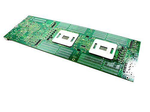 Dell PowerEdge C8220 Intel C602 LGA 2011 Socket R DDR3 SDRAM 16 Memory Slots Motherboard W6W6G 0W6W6G CN-0W6W6G by Dell (Image #2)