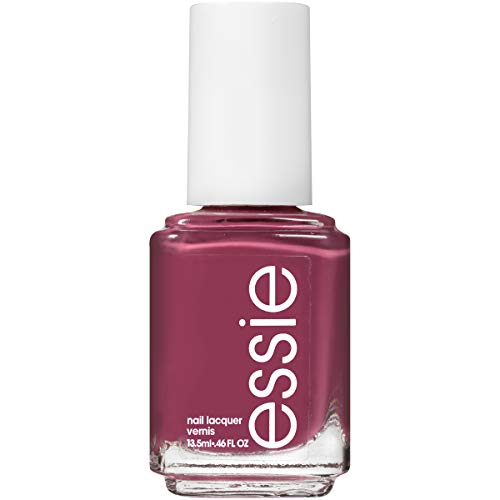 (essie Nail Polish, Glossy Shine Finish, Angora Cardi, 0.46 fl. oz.)