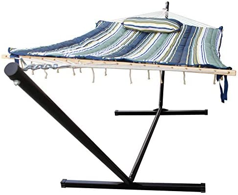 HENG FENG 2 Person Double Hammock