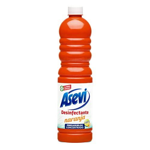 Asevi Vloerwisser, oranje, 1 l