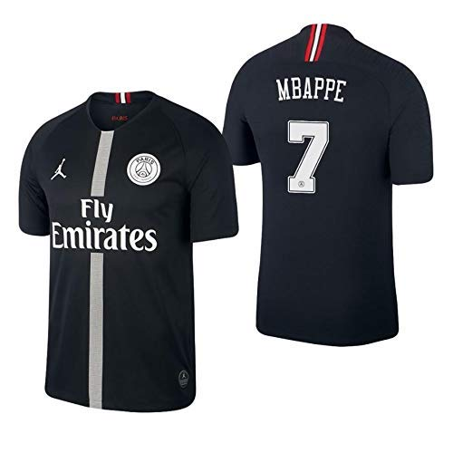 new product 978c8 a5900 ProApparels Mbappe PSG Third Jersey 2018/2019 (Special Jordan Edition) (M)