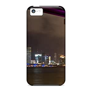 Extreme Impact Protector DJO26471umrt Cases Covers For Iphone 5c