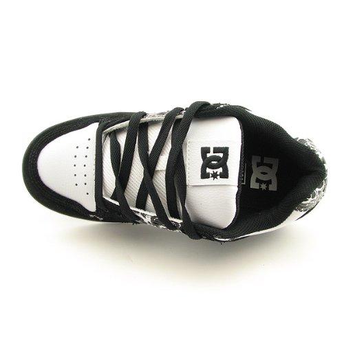 Dc Womens Pure Se Sneaker Bianco / Crema / Bianco