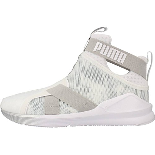Calzado Swan Fierce Strap W Blanco Puma dIqxpwEq