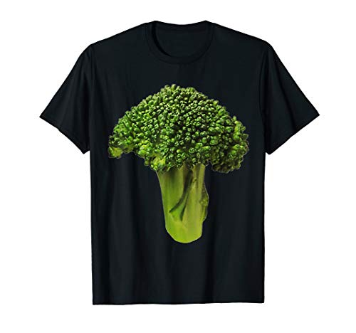 Broccoli Costumes For Halloween (Halloween Green Broccoli Funny Vegetable Costume)