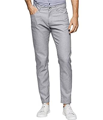 Calvin Klein Men's 5 Pocket Stretch Pant