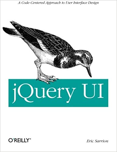 jQuery UI: Learn How to use