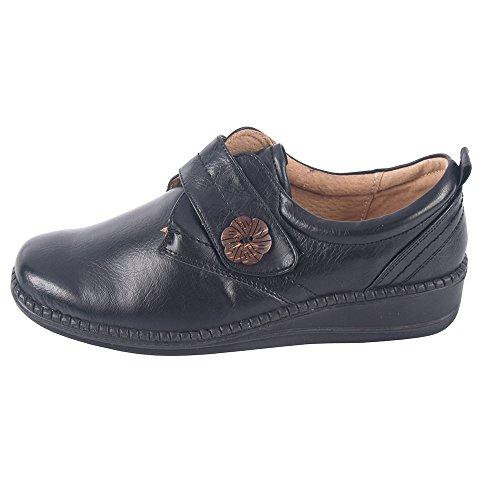 Sapatos Em Forma Para Senhoras 1212w Confortável Chinelo Palmilha SSTrqdw
