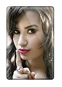 Forever Collectibles Demi Lovato In Here We Go Again Hard Snap-on Ipad Mini/mini 2 Case