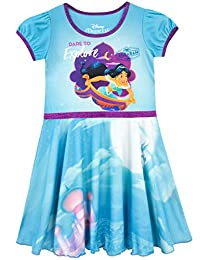 Disney Girls' Aladdin Nightdress