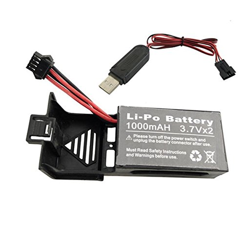 Usb Battery Review - 8