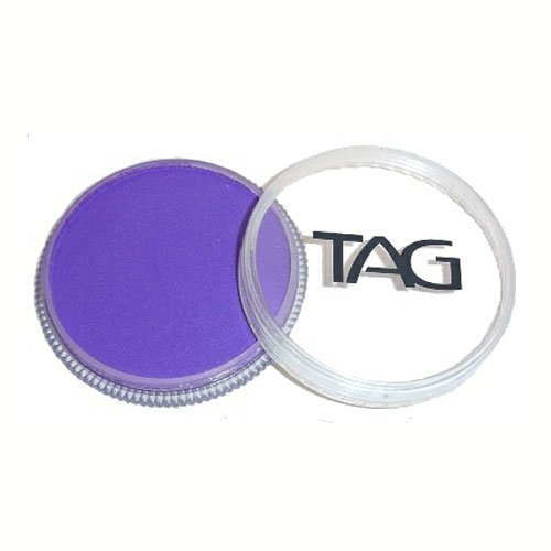 TAG Face Paints - Purple (32 gm) TAG Body Art R3210