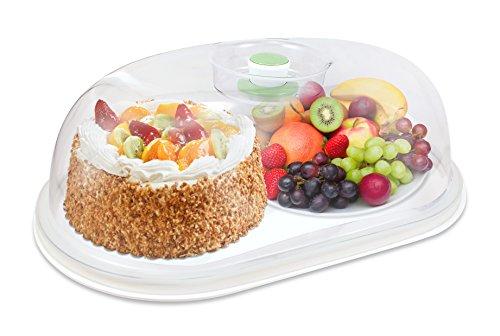 Food Saver Storage Platter  15 liter