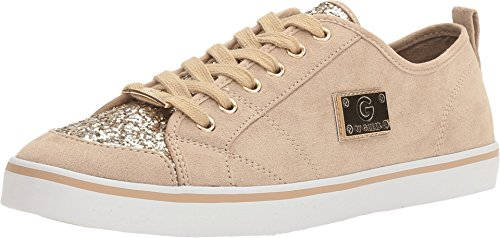 b61dc86cf644 G by GUESS Women s Mallory Sandy Glitter Oxford - Buy Online in Oman ...